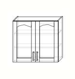 Horní skříňky