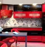 Kuchyňské linky Mebles Design